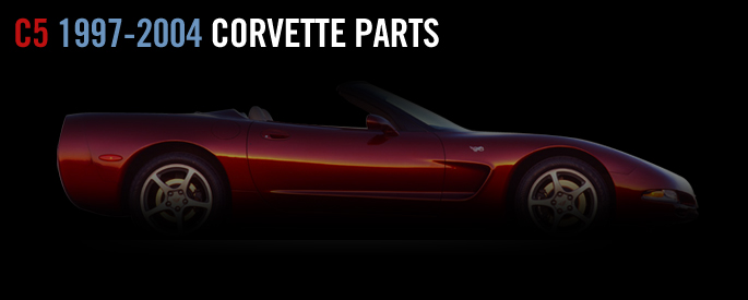 corvette parts c5 1997 2004 parts. Black Bedroom Furniture Sets. Home Design Ideas