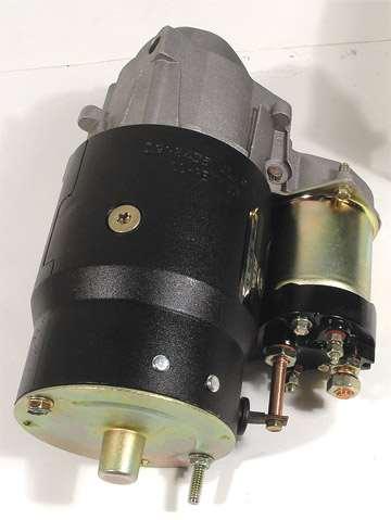 1-33650 Corvette Starter Motor  Automatic-Remanufactured  1970-1971-1972-1973-1974-1975-1976-1977-1978-1979-1980-1981