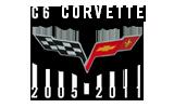 C6 Corvette Parts