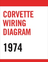 c3 1974 corvette wiring diagram - pdf file - download only  corvette parts worldwide
