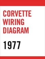 c3 1977 corvette wiring diagram - pdf file - download only  corvette parts worldwide
